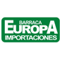 ICONO COMERCIO BARRACA EUROPA OUTLET de JUGUERAS en BELLA VISTA