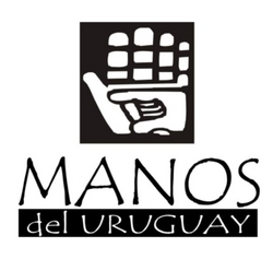 ICONO COMERCIO MANOS DEL URUGUAY de LANAS en BUCEO