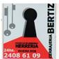 ICONO COMERCIO CERRAJERIA BERTIZ de ANGULOS INOXIDABLES en TODO EL PAIS