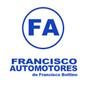 ICONO COMERCIO FRANCISCO AUTOMOTORES de AUTOMOTORAS en PAYSANDU