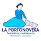 ICONO COMERCIO PESCADERIA LA PORTONOVESA de MINIATURAS DE PESCADO en TODO EL PAIS
