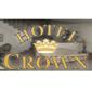 ICONO COMERCIO HOTEL CROWN de HABITACIONES en CERRO LARGO
