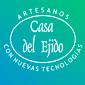 ICONO COMERCIO COOPERATIVA DEL EJIDO de ENMARCADOS en BOLIVAR