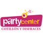 ICONO COMERCIO PARTY_CENTER de FABRICAS COTILLON en CAPURRO