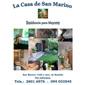 ICONO COMERCIO LA CASA DE SAN MARINO de CASA DE SALUD en CARRASCO