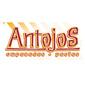 ICONO COMERCIO ANTOJOS de TORTILLAS en AIRES PUROS