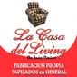 ICONO COMERCIO LA CASA DEL LIVING de SOFAS CAMAS en SAN JAVIER