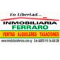 ICONO COMERCIO INMOBILIARIA Y ESCRIBANIA FERRARO de CERTIFICADO NOTARIAL en CARRETA QUEMADA