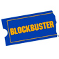 ICONO COMERCIO BLOCKBUSTER PTA. CARRETAS de BLUE RAY en AGUADA