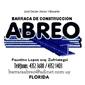 ICONO COMERCIO BARRACA ABREO de PINTURAS en FLORIDA