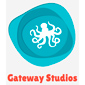 ICONO COMERCIO GATEWAY STUDIOS de DISENADORES GRAFICOS en CIUDAD VIEJA