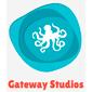 ICONO COMERCIO GATEWAY STUDIOS de DISENO LOGOS en MONTEVIDEO