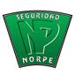 ICONO COMERCIO SEGURIDAD NORPE de MONITOREOS ALARMAS en RIACHUELO