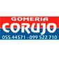 ICONO COMERCIO GOMERIA CORUJO de NEUMATICOS MAQUINARIA VIAL en MAL ABRIGO