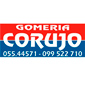 ICONO COMERCIO GOMERIA CORUJO de NEUMATICOS MAQUINARIA VIAL en PASO SOLO
