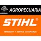 ICONO COMERCIO AGRO 102 STIHL de REPUESTOS MAQUINAS JARDIN en TODO EL PAIS