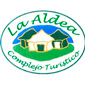 ICONO COMERCIO COMPLEJO TURISTICO LA ALDEA de SALONES FIESTAS en SOLANAS
