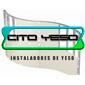 ICONO COMERCIO CITO YESO de CENEFAS en TODO EL PAIS