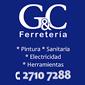 ICONO COMERCIO FERRETERIA G&C de ESCALERAS METALICAS en PARQUE RODO