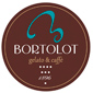 ICONO COMERCIO BORTOLOT GELATO & CAFFE de TORTA FRITA en COLONIA