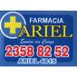 ICONO COMERCIO FARMACIA ARIEL de FARMACIAS en SAYAGO