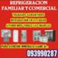 ICONO COMERCIO FRIO MAX de REPARACION REFRIGERACION en VILLA AEROPARQUE
