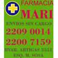 ICONO COMERCIO MARI de TARJETAS TELEFONICAS en AIRES PUROS