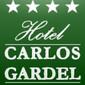 ICONO COMERCIO HOTEL CARLOS GARDEL de GIMNASIOS en BATOVI
