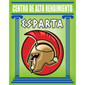 ICONO COMERCIO ESPARTA CENTRO DE ALTO RENDIMIENTO de CURSOS PILATES en BELLA ITALIA