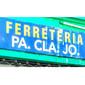 ICONO COMERCIO FERRETERIA PA CLA JO de PEGAMENTOS en BRAZO ORIENTAL