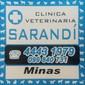ICONO COMERCIO SARANDI CLINICA VETERINARIA de MEDICAMENTO VETERINARIO en REBOLEDO