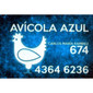ICONO COMERCIO AVICOLA AZUL de EMPRESAS en FLORES