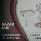 ICONO COMERCIO BAZAR SABI de ASADERAS en BOLIVAR