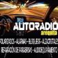 ICONO COMERCIO AUTORADIO AREQUITA de INST LUCES AUTO en AGUADA