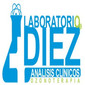 ICONO COMERCIO LABORATORIO DIEZ de TEST DE GLICEMIA en SORIANO