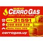 ICONO COMERCIO CERRO GAS de CALEFONES A GAS en TODO EL PAIS