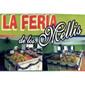 ICONO COMERCIO LA FERIA DE LOS MELLIS de GRANJAS en BELLA ITALIA