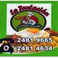 ICONO COMERCIO LA TENTACION RESTAURANTE de PARRILLADAS en BUCEO