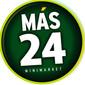 ICONO COMERCIO MAS 24 MINIMARKET de BOMBONES en TODO EL PAIS