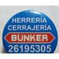 ICONO COMERCIO CERRAJERIA BUNKER de SOLDADURAS en BUCEO