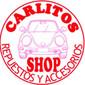 ICONO COMERCIO CARLITOS SHOP de AGUA DESTILADA en MONTEVIDEO