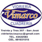 ICONO COMERCIO VIDRIERIA VIMARCO DESDE 1990 de VIDRIERAS en TODO EL PAIS