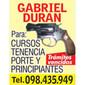 ICONO COMERCIO GABRIEL DURAN de APTITUD TENENCIA ARMAS en BOLIVAR