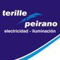 ICONO COMERCIO TERILLE Y PEIRANO de ALAMBRES ESMALTADOS en PIEDRA DE LOS INDIOS