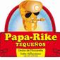 ICONO COMERCIO PAPA RIKE de TOSTONES en TODO EL PAIS
