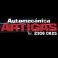 ICONO COMERCIO AUTOMECANICA ARTIGAS de REPARACIONES FRENOS en CAPURRO