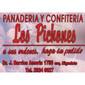 ICONO COMERCIO LOS PICHONES de TORTA FRITA en AGUADA