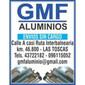 ICONO COMERCIO GMF ALUMINIOS de ABERTURAS ALUMINIO en ESTACION ATLANTIDA