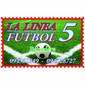 ICONO COMERCIO LA LINEA FUTBOL 5 de SALONES FIESTAS en CAPURRO