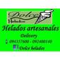ICONO COMERCIO DOLCE HELADOS de DELIVERY HELADOS en TODO EL PAIS